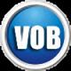 闪电VOB格式转换器标题图
