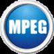 闪电-MPEG视频转换器