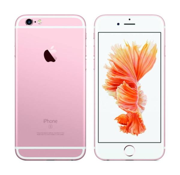 新福利 联通iPhone6s预约量破百万送3GB流量