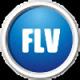 闪电-FLV视频转换器标题图
