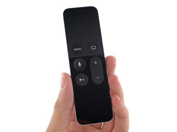 Apple TV拆解:尽管它与我们并没有多少关系