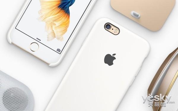 联通公布iPhone 6s合约计划 多档月费可选择