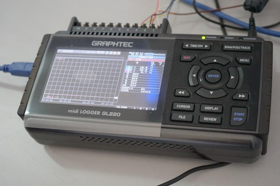 Gl220 Midi Data Logger : 全能实力派 松下新ve系列空调对比评测 天极网