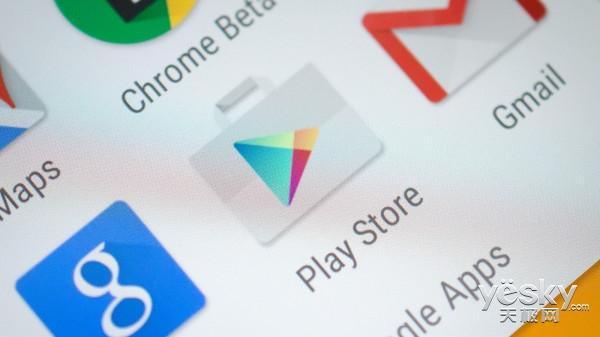 GooglePlay商店APK文件容量上限调整至100MB