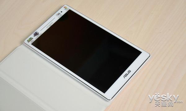 华硕Z380KL通话平板:更像是一款时尚的手包