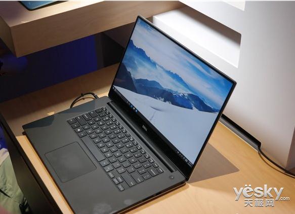 戴尔新款XPS 15配置曝光 配极窄边框触控屏