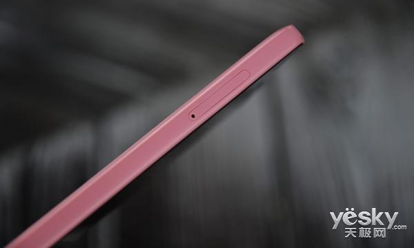 超高性价比侧边黑科技 小米4C手机评测图赏