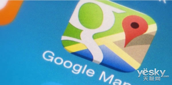 iOS版谷歌地图升级 正式支持苹果AppleWatch