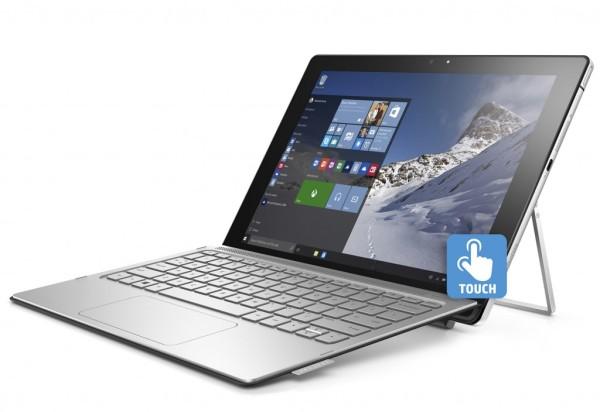 惠普推出8款Win10新品 曲面屏一体机亮了