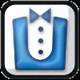 精诚服装连锁专卖店管理系统软件标题图