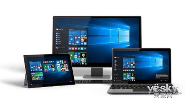 微软推送6枚Win7/8.1补丁 促用户升级Win10