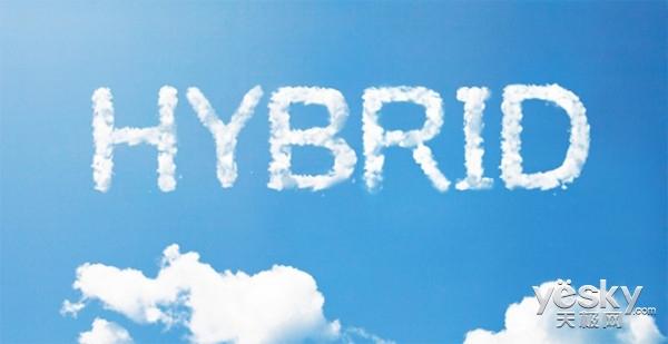 云计算提供商进军混合云市场的注意事项