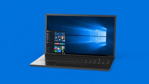 微软调整Win10升级政策 Win 7/8密钥可激活