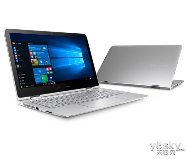B&O成立纪念版 HP Spectre x360变形本图赏