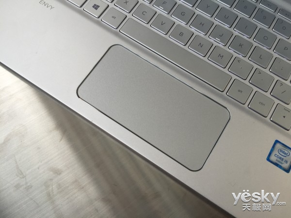 超长续航 惠普最轻薄笔记本ENVY 13真机图赏
