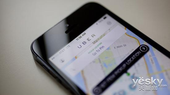 每日IT极热 Uber欲再融资10亿美元估值700亿