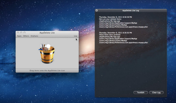 Appdelete for mac截图2