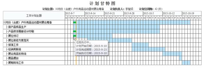 乐德企业协同管理OA系统截图1