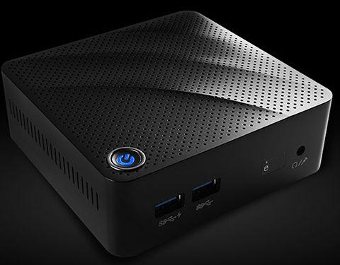 微星发布Cubi N Win10搭载Braswell的迷你PC