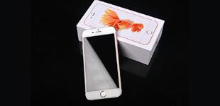 苹果iPhone6s配置全面升级