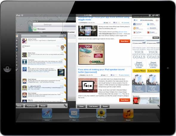 iOS版Photoshop Fix/Mix支持多任务分屏视图_天极yesky新闻频道