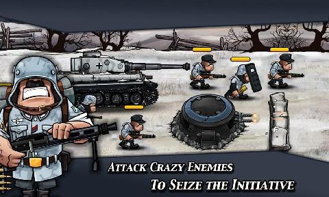 二战争锋2截图3
