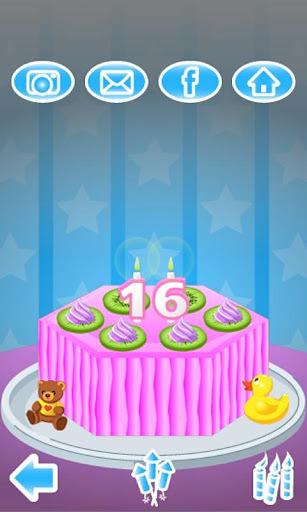 孩子们做蛋糕截图4
