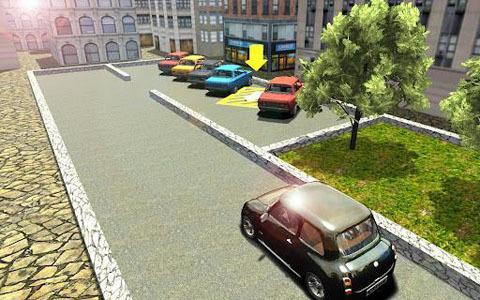 3D停车大师截图3