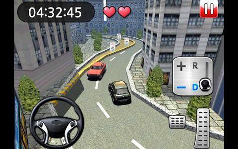 3D停车大师截图2