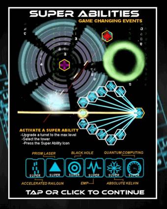 粒子盾截图4