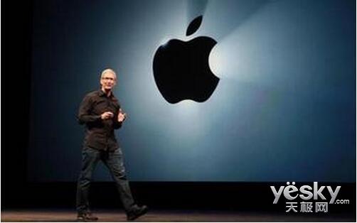 库克暗示苹果将推健康产品 无关Apple Watch