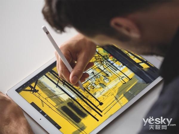 iPad Pro双十一开启预定 我国首发5888元起