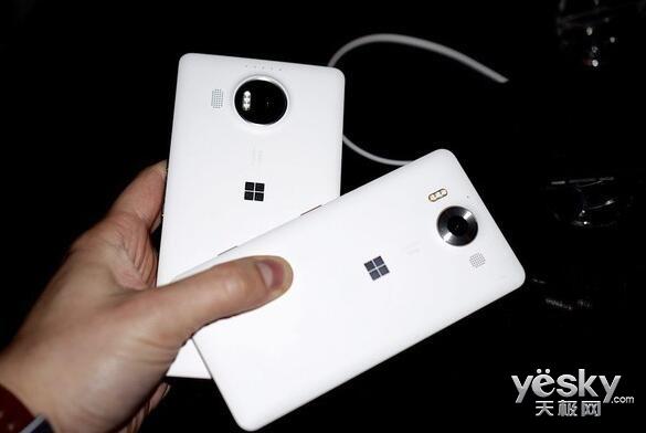 微软设计师称Win10 Mobile正式版系统已完成