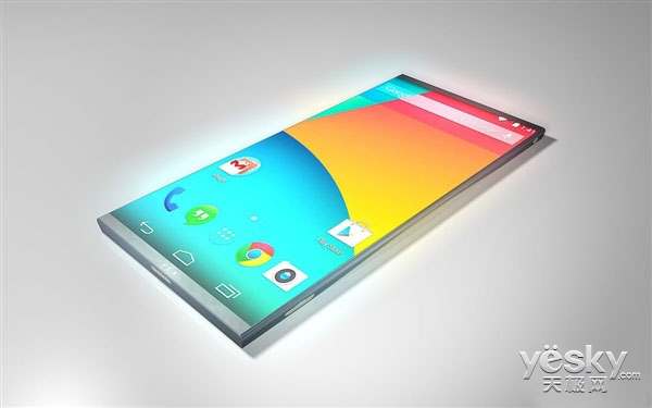 谷歌计划推出新款Android手机 完全自主化