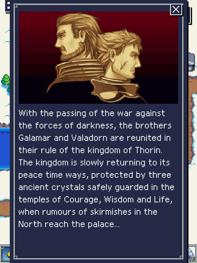 古老帝国反击截图4