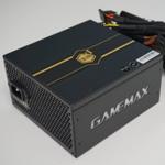 GAMEMAX碳金500