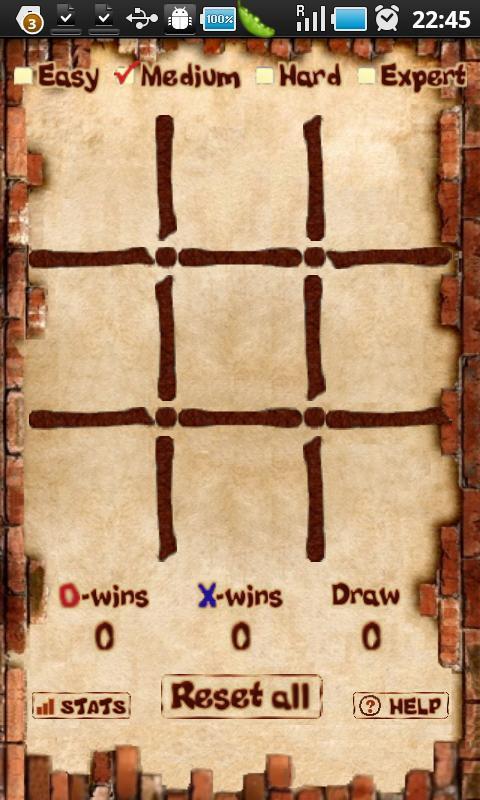 三连棋截图4