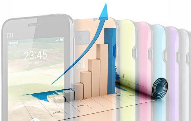 手机厂商恶意刷单 双十一还能相信吗?