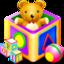 玩具租赁管理系统标题图