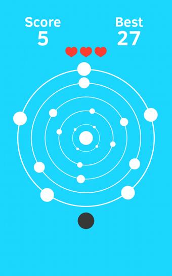 跳进中央截图2
