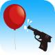 射气球标题图