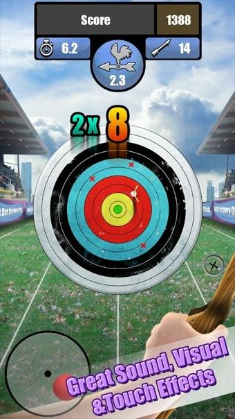 射箭比赛截图2