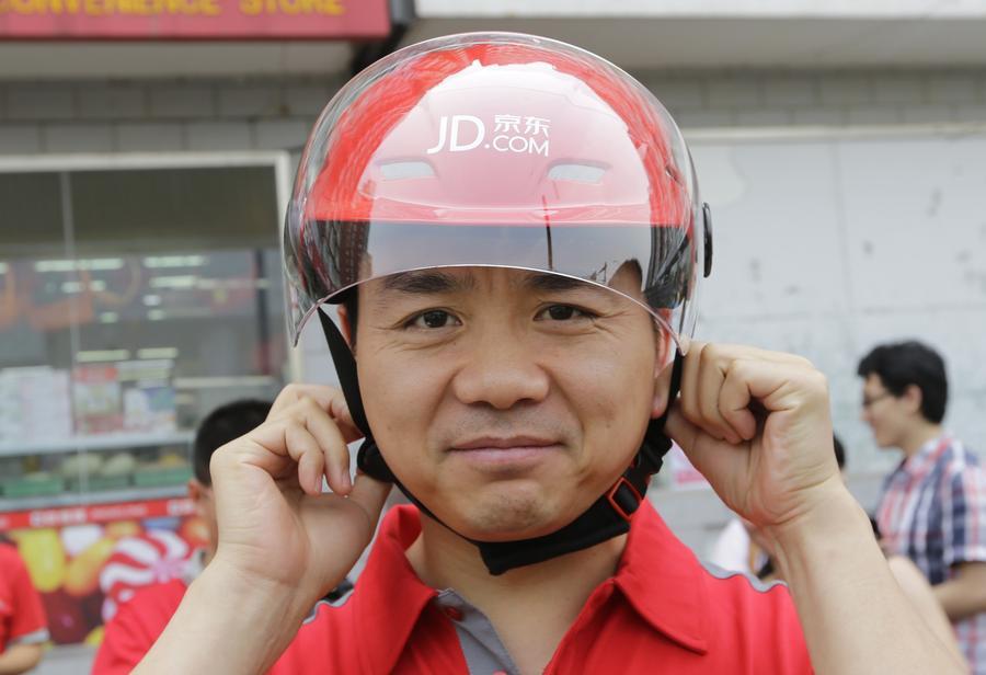 刘强东:京东物流领先对手至少5年