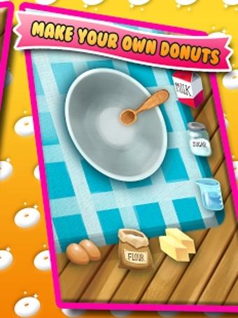 甜甜圈店截图2