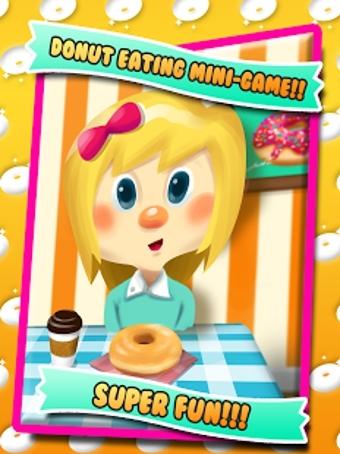 甜甜圈店截图1