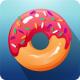 甜甜圈店标题图