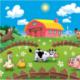 农家乐的声音标题图
