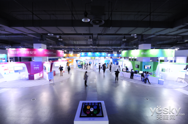 2015戴尔企业客户峰会:一场聚焦未来的大会