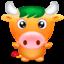 奶牛场管理软件标题图