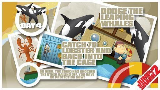 跳跃鲨鱼2截图3
